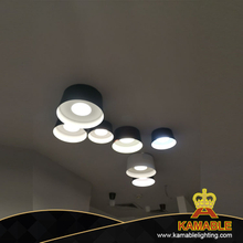 New LED Ceiling Light for Living room (KA804B/M)