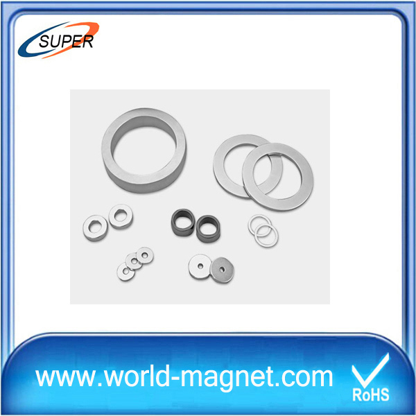 Neodymium Ring Magnet for Magnetic Toy