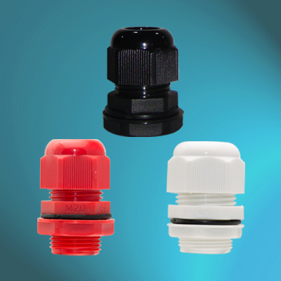 IP68 Nylon Cable Glands