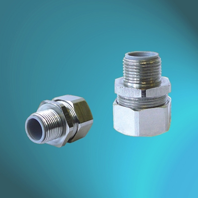External Thread Brass Connectors