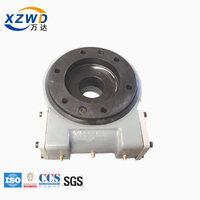 Xuzhou Wanda standard model high qulity solar tracker small slewing drive SE5