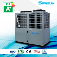 15P 20P 25P High Efficient Air to Water Heat Pump Heating and Cooling