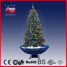 (40110U190-BW) Indoor Lighting Xmas Gift LED Christmas Tree for Decoration