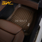 TPE car mat for Benz E