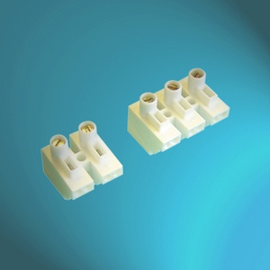 Push-in Screw Terminal Blocks