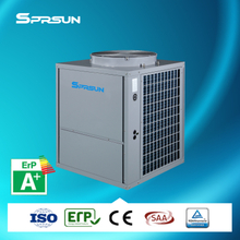 10-26KW Swimming Pool Air Source Heat Pump Water Heater