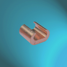 C-tap Copper Wire Clamps