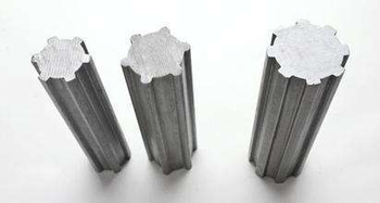 What is steel profiles