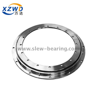 Xuzhou Wanda High Precision light industry packing machine use light type slewing ring bearing