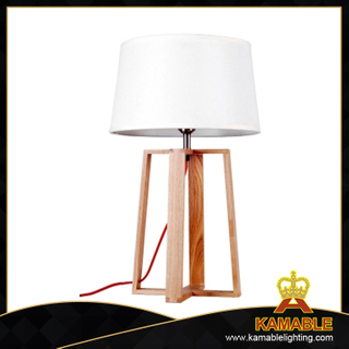 Modern interior cross shape table light (LBMT-LD)