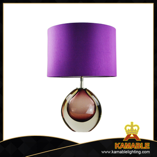 Decorative indoor modern glaze table lights (TL3031)