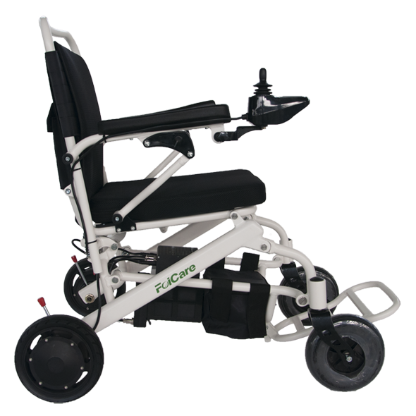 Top Folding Lightweight Electric Wheelchair for Adults FC-P6