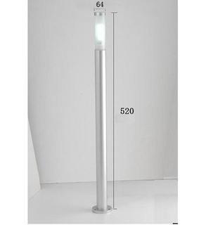 Professional design decorative metal floor lamp (KM - F001/S)
