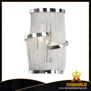 Modern home design chain decorative wall lamp(KA112)