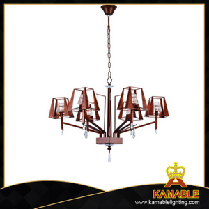European modern sample pendant lamp (MI15318 - 6P)