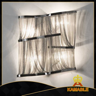 Modern chain decorative wall lamp(KA118)