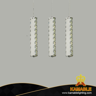 Modern New Design Crystal LED Pendant Light (MP77057-5)