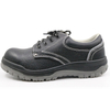 CT0162 china oil acid resistant steel toe safety shoes manufacturer