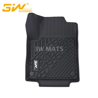 TPE car mat for Jeep Cherokee