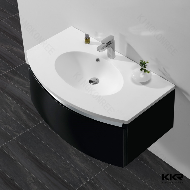 solid surface bathroom sinks solid surface bathroom sinks kkr 1522 from china 20595