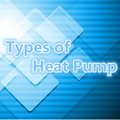 Types of Heat Pump