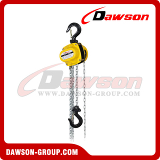 DS-DF-B25 250kg Mini Type Chain Blocks, Chain Hoist