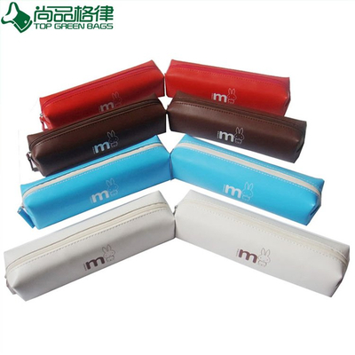 2016 Newest Style Leisure School Pencil Bag (TP-PCB009)
