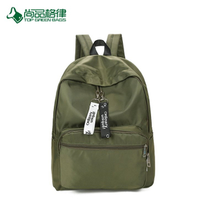 Hot Style Wholesale Multi-Pocket Polyester Leisure Travel Backpack Bags Manufacturers China