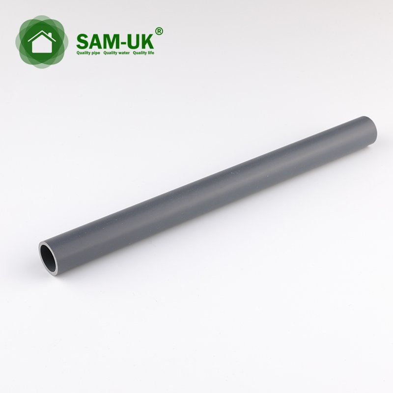 1/2 inch schedule 40 PVC well pipe for drinking water