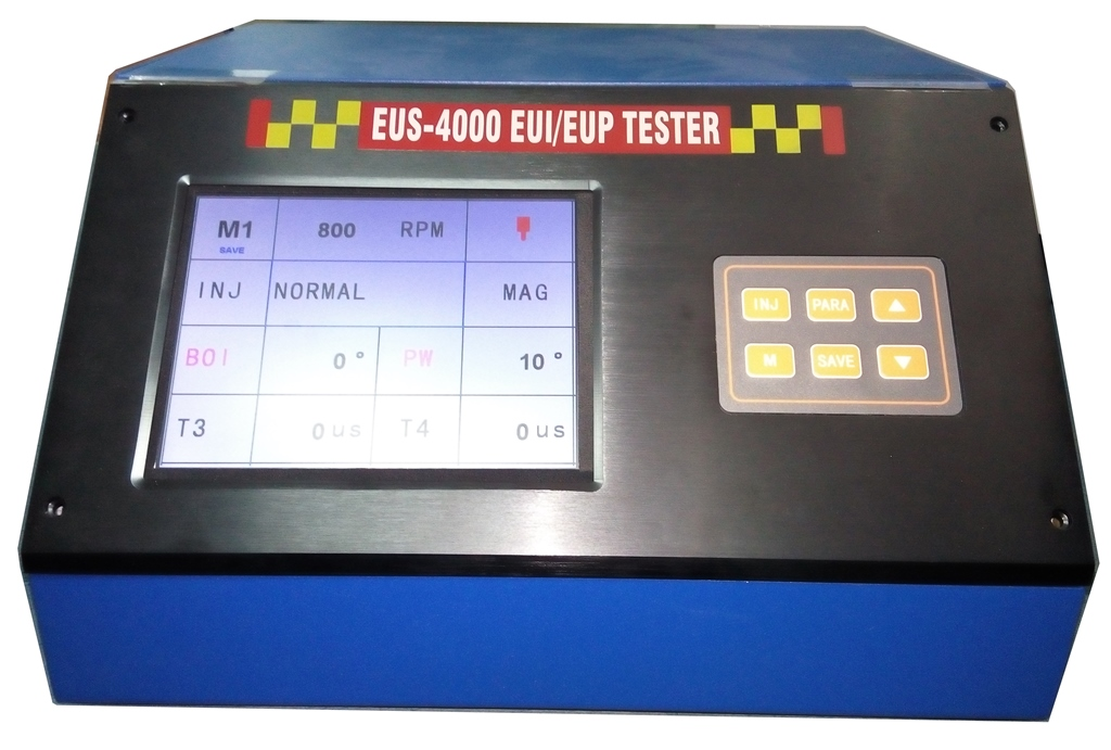 EUS-4000 EUI/EUP Cambox Repair Kits