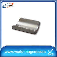 Wholesale Arc Permanet Neodymium Magnets for Generator