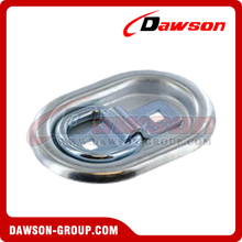 PPE-20 300kgs/660lbs Recessed Pan Fitting