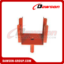 DS-D001 Painting Scaffolding 4 Way U Head 2.60kg