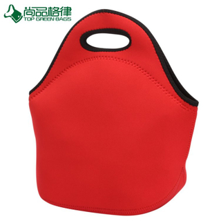 Fashion Neoprene Lunch Tote Bag Promo Insulated Cool Bag for Outdoor (TP-CB556)