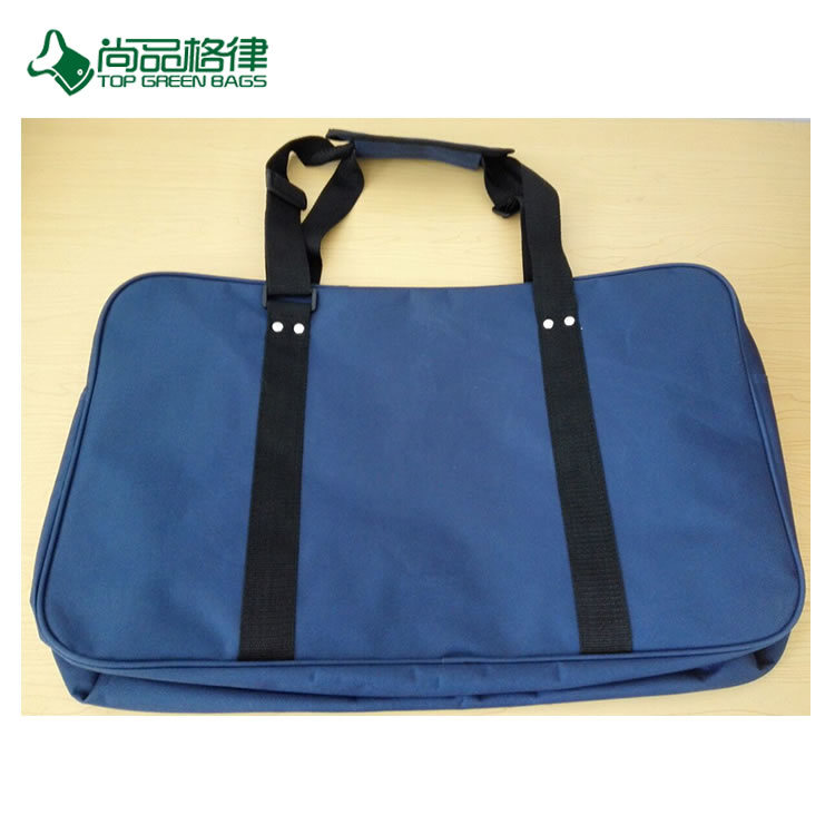 China Polyester Weekend Waterproof Duffle Travelling Gym Bags