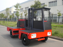 CCD-3C electric side forklift loader