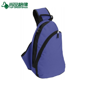 Sport Travel Lightweight Shoulder Sling Bag CrossBody Backpack for Hiking (TP-BP306)