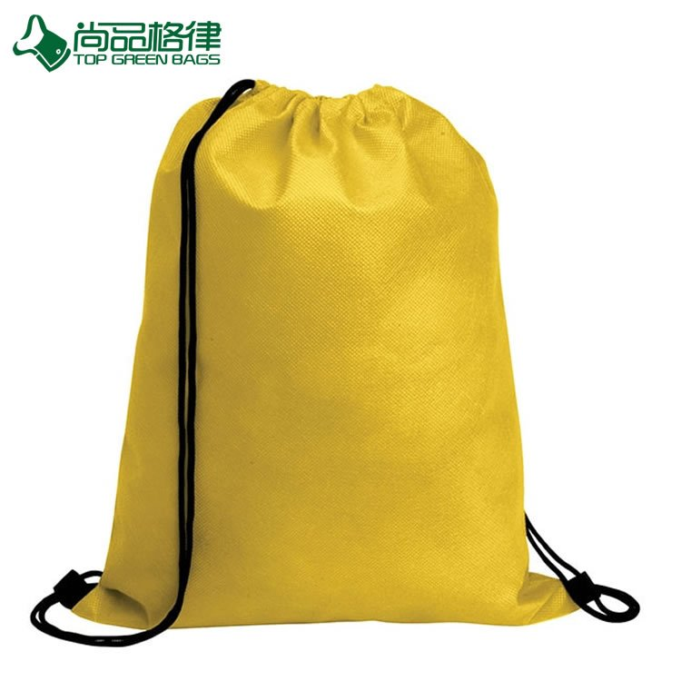 Logo Printed Non Woven Fabric Advertising Bag (TP-dB164)
