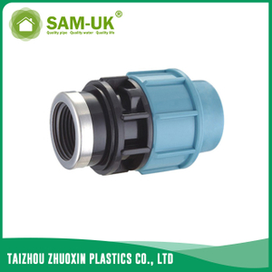 PP female adapter for irrigation water