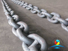 RQ3 Grade Steel Offshore Industry Used Mooring Stud Link Anchor Chain