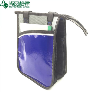 Promotion Fashion PP Non Woven, Lamiation Non Woven Insulated Cooler Bag (TP-CB436)