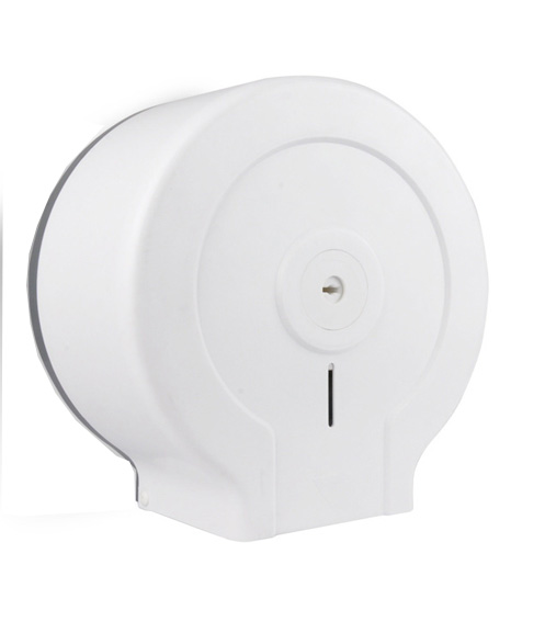 ABS material Jumbo Toilet Paper Dispenser for hotel KW-608