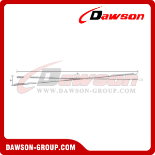 DS-E005-axb Cross Brace For Frame