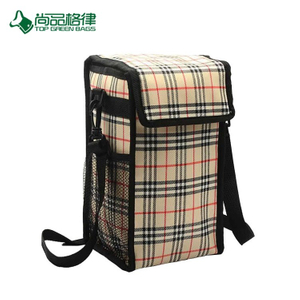 Simple Style Custom Large Capacity Storage Carry Cooler Bag