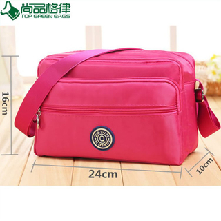 Hot Selling Sling Strap Bag Shoulder Sports Bag (TP-SD140)