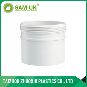 AS-NZS 1260 standard PVC STRAIGHT COUPLING