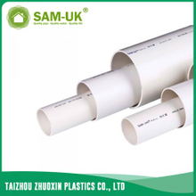 PVC sewer pipe for waste water DIN GB/T5836.1