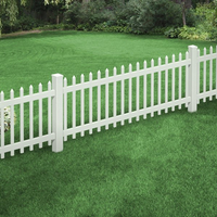 1578 Routed Picket Fence DY3102