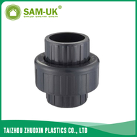 schedule 80 PVC union ASTM D2467