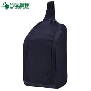 Fashionable 600d Waterproof Sport Shoe Carrying Case Boot Bag (TP-SB057)